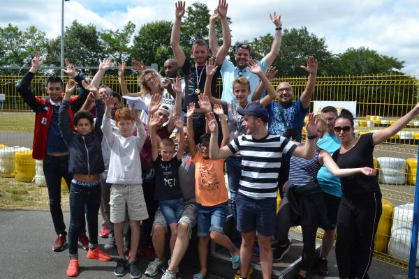 ANIMATIONS CAMPINGS - CAMPING DOMAINE DE PINS